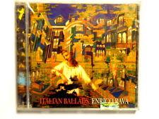 ENRICO RAVA & ELECTRIC FIVE  -  ITALIAN BALLADAS  -  CD 1996  NUOVO E SIGILLATO