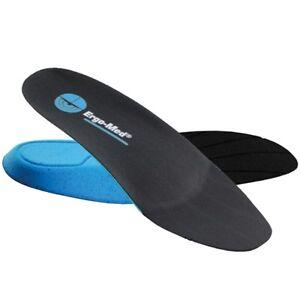 Ergo Med Einlage Sohle Blue Atlas Schuhe Zubehör Nr- 990