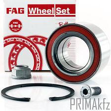 FAG 713 6104 00 Radlagersatz Radlager hinten Hinterachse VW Transporter IV T4