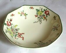 New ListingRoyal Doulton antique Old Leeds Sprays small (cereal) bowl