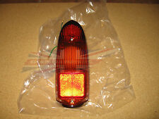 New Tail Lamp Stop Light Lens Assembly MGB MG Midget 1970-1980