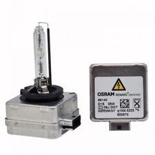 2 BOMBILLAS DE XENON ORIGINALES OSRAM XENARC D1S 35W 66140 ENVIO GRATIS EN 24H