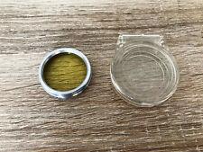 Panchromar Lichtfilter gelb oder gelbgrün?! -  37mm
