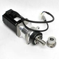 Yaskawa SGMAH-02A1F41 AC Servo Motor 200 Watt with Harmonic Drive 33:1 Gearhead