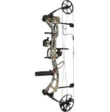 Bear Archery Authority LEFT HAND New Ready To Hunt Package 55-70LB 39% off