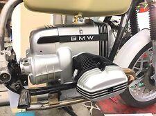 BMW R100 r80 R65 RS Airbox reemplazo Cafe Racer Scrambler Cubierta del motor