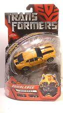 Transformers Movie Bumblebee Deluxe Class 2007 Action Figure