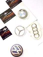 CAR AIR FRESHNER, OFFICIAL AUDI, BMW, MINI, MERCEDES & VW (Buy 3, Get 1 Free)