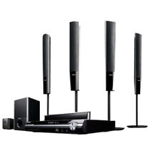 SONY Bravia HOME CINEMA THEATRE System 5.1  1000W DAV-DZ860W SURROUND