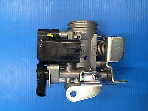 throttle body honda sh 300 from 2007 to 2014