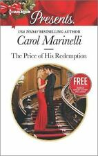 The Price of His Redemption: Christmas at The Chatsfield (bonus short story (Irr