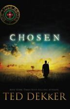 Chosen (The Lost Books) by Dekker, Ted, Good Book