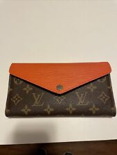 louis vuittons wallet women
