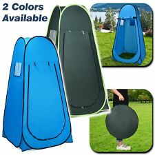 Camping Portable Pop Up Privacy Tent Beach Shower Toilet Tents Changing Dressing