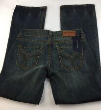 Tommy Hilfiger Women Denim jeans Sally Meadow Wash 28 x 32