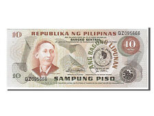 [#108291] Philippines, 10 Piso type A. Mabini