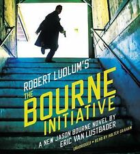 Jason Bourne: Robert Ludlum's (TM) the Bourne Initiative by Eric Van...
