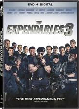 The Expendables 3 [New DVD]