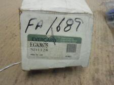 Rear Strut Rod Bushing Kit #K8675 - Fits Mercury Sable/Ford Taurus 86-95 4DR H73