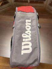 Wilson US Open Tennis Bag. Backpack Style.