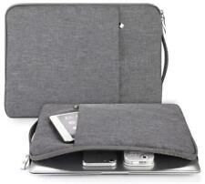 Laptop Case For Macbook Pro 11 13 14 15.6in Waterproof Zipper Bag Sleeve Pouches