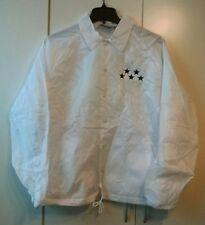 OneRepublic Lined Raincoat  - Size Large
