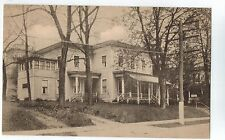 The Scovell Tourist Home on Route 6 in Towanda PA OLD