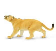 Puma Concolor Replica #113189 ~ Wildlife Wonders~FREE SHIP/USA $25.+ Safari,Ltd