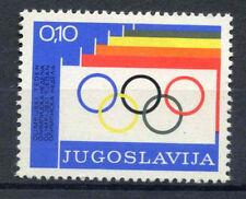 Yugoslavia 1975 SG#1691 Olympic Games Fund MNH #A62573