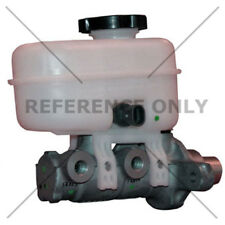 Premium Master Cylinder - Preferred fits 2009-2009 GMC Canyon  CENTRIC PARTS
