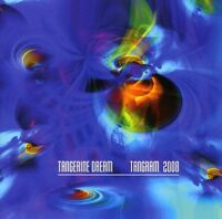 Tangram 2008 - Tangerine Dream (2010, CD NEU)