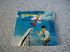 Murray The K's Blasts From The Past LP