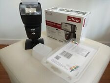 Metz LED Flash Mecablitz 44 AF-2 for Pentax (with diffuser)
