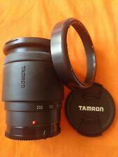Tamron AF 28-200 3.8-5.6 LD Aspherical IF para SONY / Minolta A