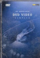 Arthaus Musik DVD Video Sampler (DVD)