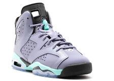 Nike AIR JORDAN 6 RETRO GG Hi Tops Iron Purple Uk 6 Eu 39 EM36 96
