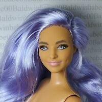 Barbie Doll, friends and family history and news. From