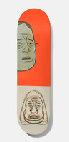 Baker Dustin Dollin Barry Mcgee Skateboard Deck 8.125 x 31.5 Sealed