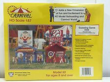 IHC, CARNIVAL Guessing Game, HO Scale 1:87, PLASTIC KIT, 5123