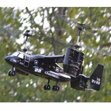 RC Helicopter US Airforce Osprey V22 2.4G Super Ruggedness Remote Control Plane