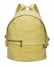 Fritzi aus Preußen Vintag Backpack 1 M Rucksack Tasche Fizz Gelb Neu