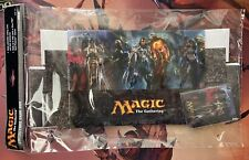 Magic The Gathering Planeswalker Limited Edition 500 count Collectors Card Box