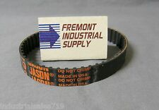 100XL050 timing belt