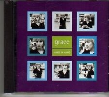 (CT115) Grace, Hand In Hand - 1997 CD