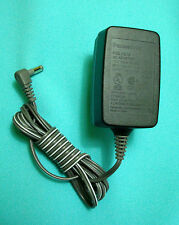 PQLV219   PANASONIC AC ADAPTER DC  6.5 V 500 mA FOR PHONES  A6.8 & A6.9