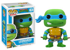 Funko Pop TV Teenage Mutant Ninja Turtles Leonardo Vinyl Action Figure Toy 3.75""