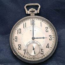 Antique Elgin Watch