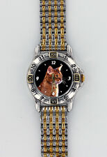 Montre Chat ABYSSIN - Watch ABYSSINIAN CAT