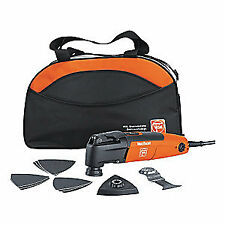 FEIN Oscillating MultiMaster Tool Kit,2.6 lb., FMT 250QSL