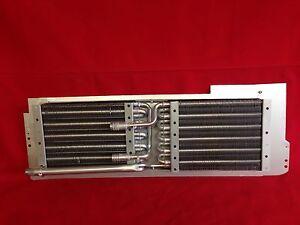 65 66 67 68 69 70 Dodge Plymouth Chrysler A/C Dual Heater Core Coil Heat HC3070